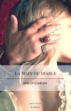 Maleficarum : La main du Diable by lilesis