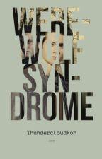 Werewolf Syndrome  //STEREK//  by Veronicaslayer
