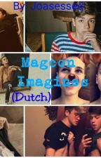 Magcon Imagines [ON HOLD] by ItzMelanieex