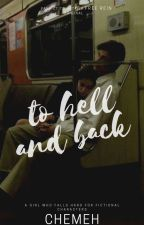 To Hell And Back    Free Rein - Pin by chemeh
