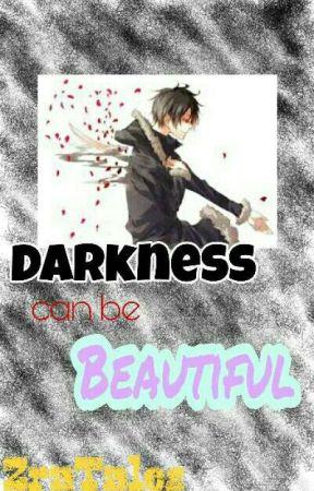 Darkness can be Beautiful (Shizaya Fanfic) by ZraTales
