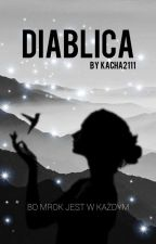 Diablica by kacha2111