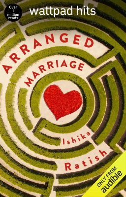Read the story Arranged Marriage  (Completed)✔