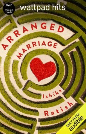 Arranged Marriage  (Completed)✔ by Bibliophile161