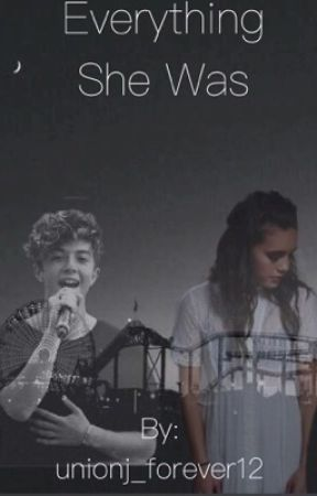 Everything She Was (Sequel to After everything We've Been Through ) by unionj_forever12