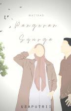 Pangeran Syurga  by UASaputri