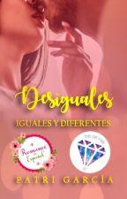 Desiguales  by thebabypes