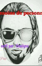PNL ☆ Besoins de personne by Emeuuu
