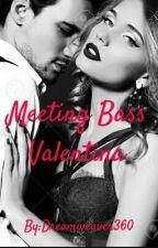 Meeting Bass Valentina  by Dreamweaver360