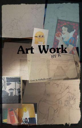 Ellena Art - Art Work by Kir5tyBooks97