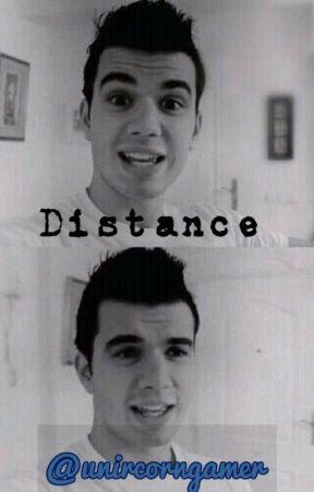 Distance by UnircornGamer