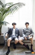 Stay With Me [an EXO's ChanYeol Fanfic] by gahye_gg