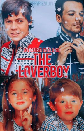 The Loverboy |l.s| by LxrryPizzaLove