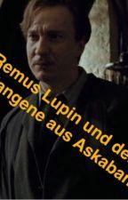 Remus Lupin und der Gefangene aus Askaban by lilylunafan