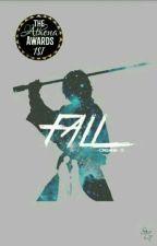fall || anakin skywalker by alderaans