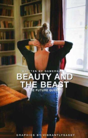 Beauty And The Beast | Carlos De Vil | Descendants FanFiction