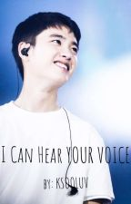 I CAN Hear Your Voice || Chansoo (2017) by KSOOLUV