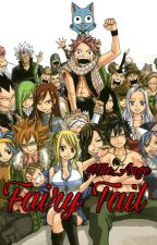 Fairy Tail by Mlle_Ange