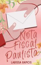 Nota fiscal paulista  by larissaramosn