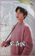 RAIN [Park Jihoon] by sherinaolv