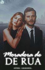 Moradora de rua by LaraRangel_