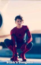 Peter Parker X Reader by cierraedwards34
