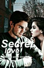 Secret Love ||Riverdale by -miralasflorex