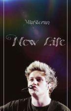 New Life -N.H ff. by MiaStoran
