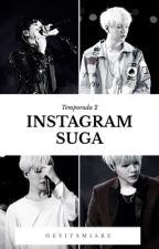 Instagram > Suga T.2 by heyitsmiare