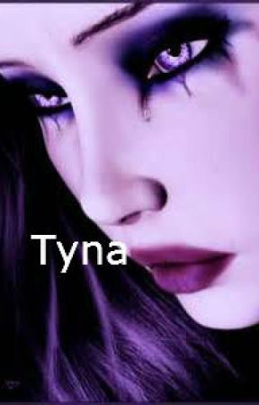 Tyna (Nikkita tome 2) by Fire-Ice74