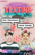 TEXTING | ONGNIEL by bananongniel
