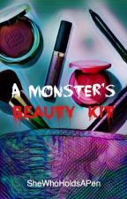 A Monster's Beauty Kit  by daintyblues