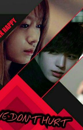 Love Don't Hurt by kyooji6