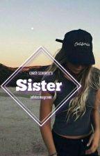 Corey Scherer's Sister  by adidasmagconn