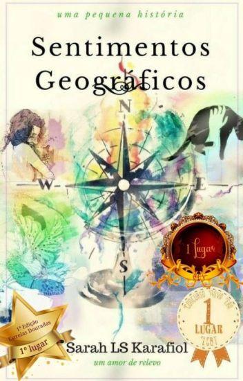 Sentimentos Geográficos