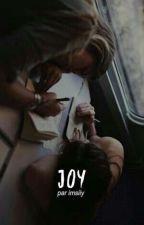 joy by imsiiy