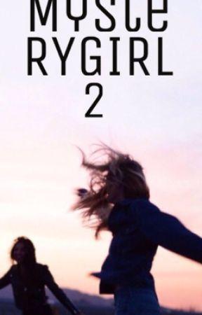 The Mystery Girl 2 by annafavor