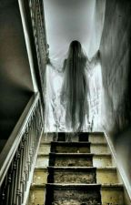 The Ghost Whisperer by they_call_me_rey