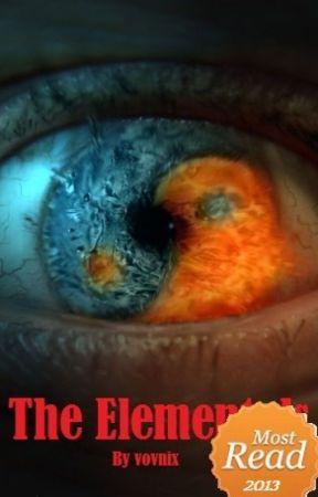 The Elementals [Watty Awards 2012 Action Winner] by vovnix