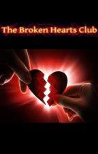 The Broken Hearts Club by Xebbex