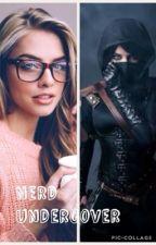 Nerd undercover  by BethanyKenny1732