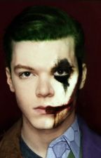 Jerome Valeska imagines {Completed} by WarriorDarkTail