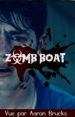 Zomb'Boat (Vue par Aaron Brucks) by Shelbaaron