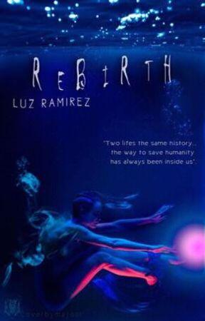 REBIRTH by almendro73