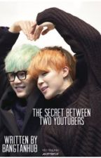 The Secret Between Two YouTubers by bangtanhub