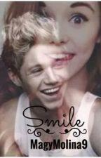 Smile -  Niall Horan by MagyMolina9