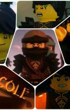 Mem's LEGO NINJAGO ~ mojego autorstwa  by Amishi_