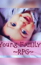 Young Family ~RPG by everybook_onefeeling
