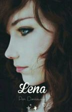 Lena [Dougie Poynter]  by danisaurioo
