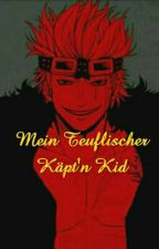 Mein Teuflischer Käpt'n Kid by nightclover